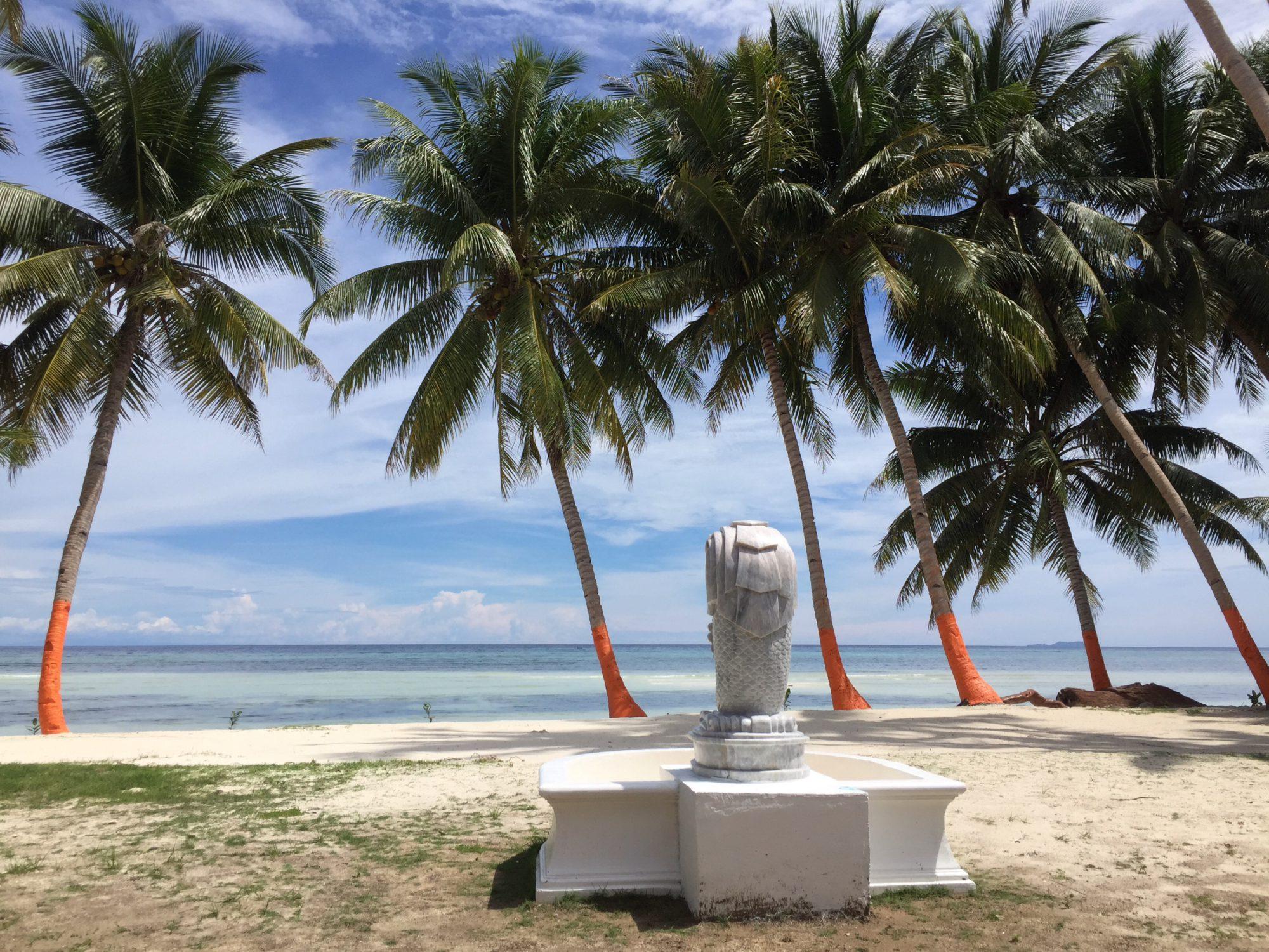 Siquijor Island, Central Visayas, Philippines